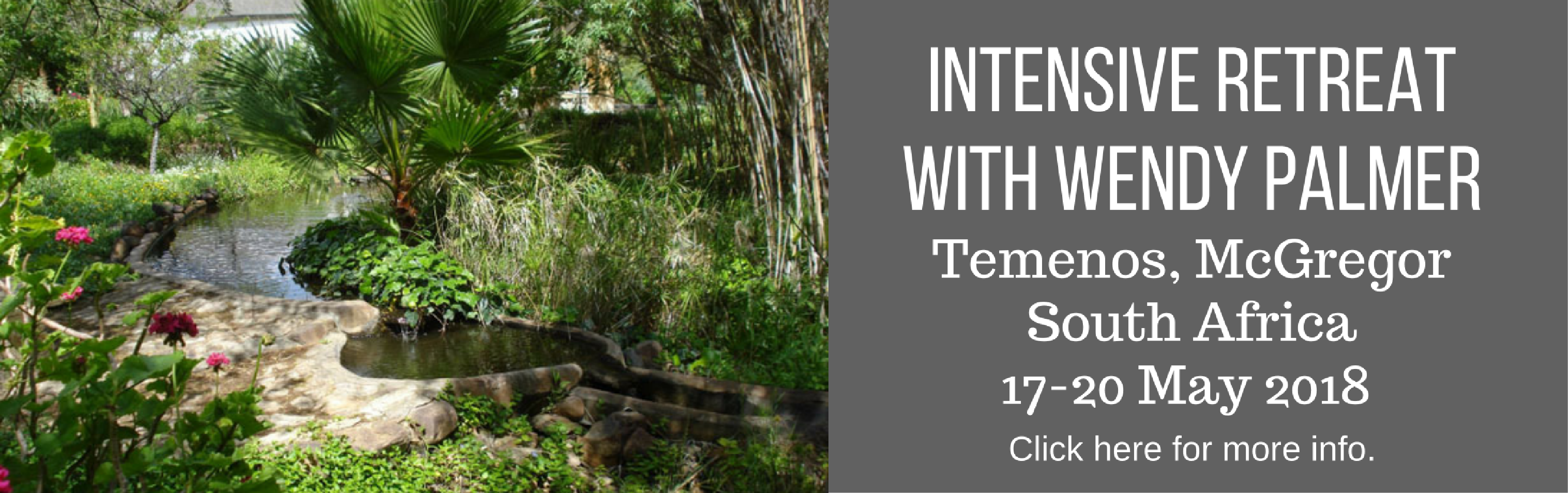 Temenos Retreat